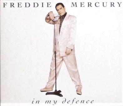 CD Single 1/2 UK