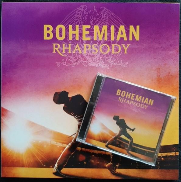 Bohemian Rhapsody BO