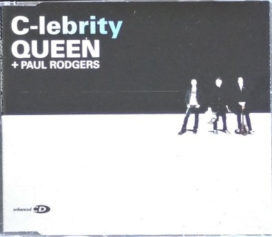 C-Lebrity CD Single
