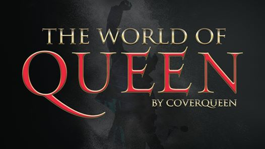 The World of Queen – Tour 2020