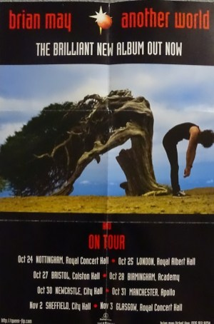 Poster promo
