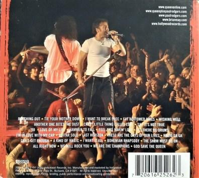 CD US