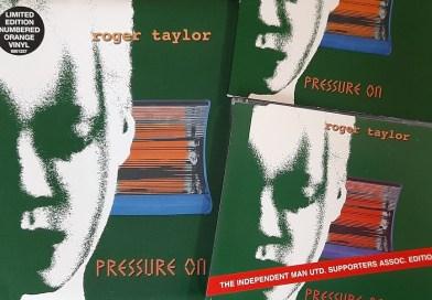 Pressure On