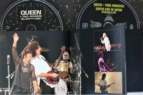 Edition Spéciale CD et DVD livret 24 pages