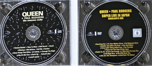 Edition CD + DVD