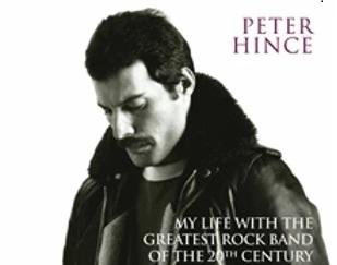 Interview de Peter Hince