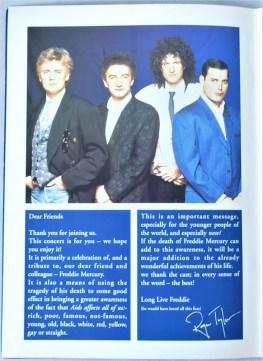 FM Tribute Programme
