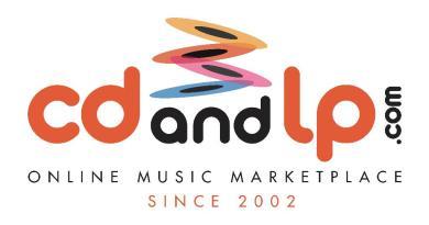 CDandLP.com