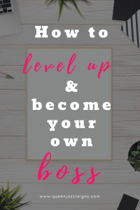 What did you learn about money growing up? Did you learn about debt, wealth, or passive income? Today I'm chatting with Tabitha D. James and getting the tea on why and how she created her business 1 Am She, LLC. Head over to my blog now to read about it.