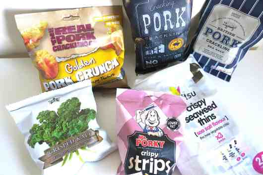 the best keto low carb high fat snacks