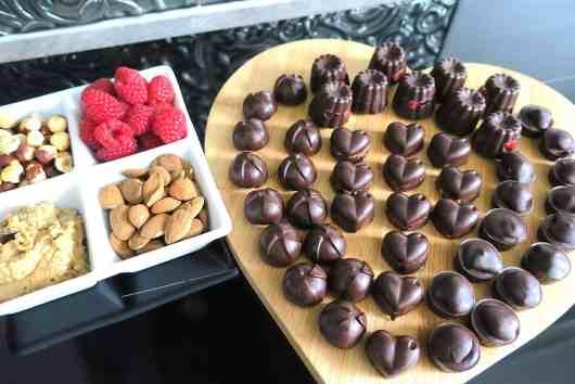 Assorted Keto Sugar Free Chocolates