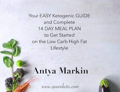 The Book - Clean KETO