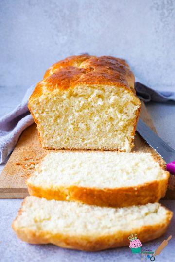 Brioche brood