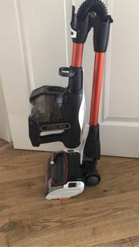 Shark Cordless Duo Clean Product Review