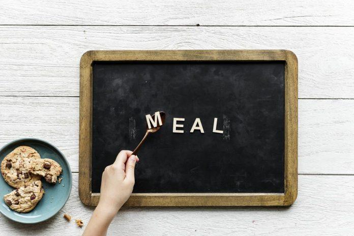 Week 1 Meal Planning