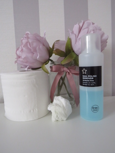 Wonderful uses for Nail Polish remover around the home