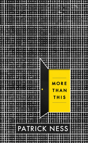 REVIEW: More Than This by Patrick Ness
