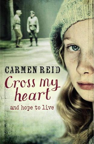 REVIEW: Cross My Heart by Carmen Reid
