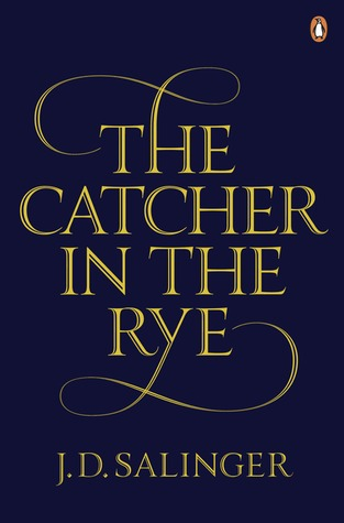 REVIEW: The Catcher in the Rye by J.D. Salinger