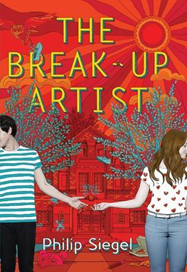 REVIEW: The Break-Up Artist by Philip Siegel