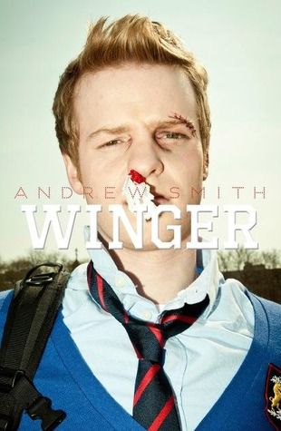 REVIEW: Winger by Andrew Smith