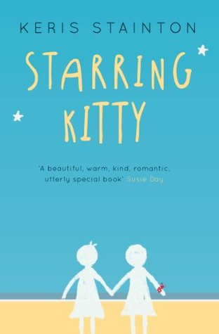 REVIEW: Starring Kitty by Keris Stainton