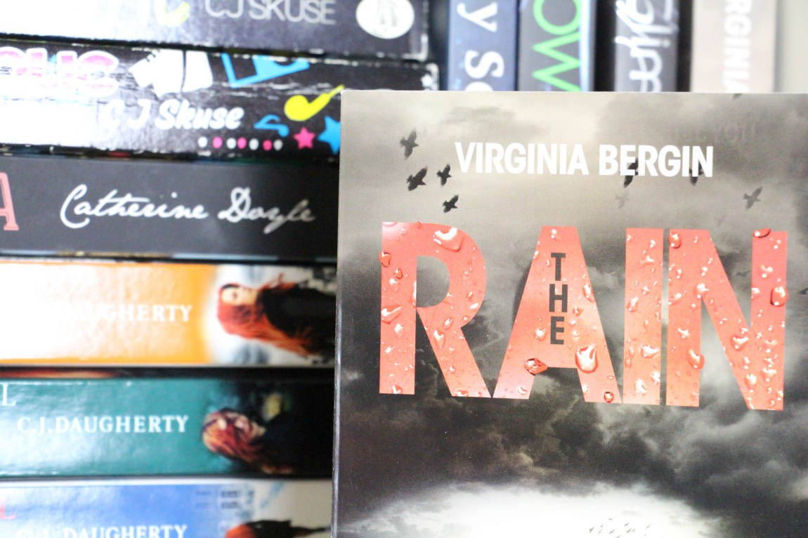 REVIEW: The Rain by Virginia Bergin