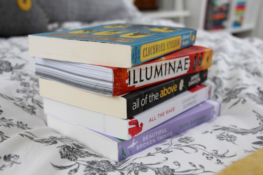 To Read List