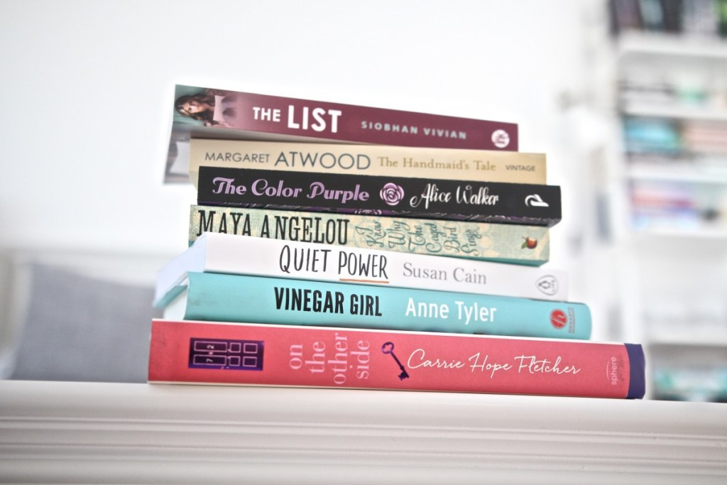 I Am Incapable of Only Buying One Book | A Book Haul