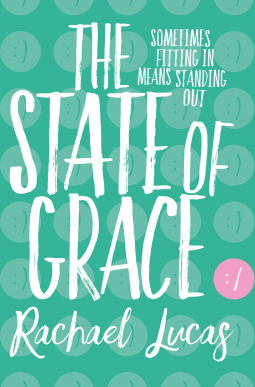 REVIEW: The State of Grace by Rachael Lucas