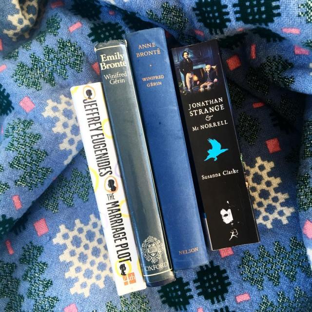 SATURDAY BOOK HAUL! Ive wanted copies of Emily Bront andhellip