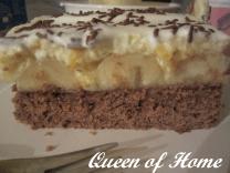 Bananasplit Cake