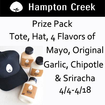Hampton-Creek-Prize-Pack
