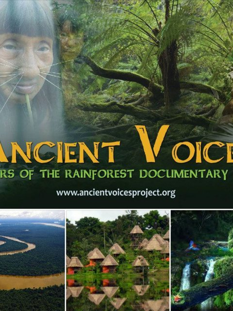 Ancient Voices Documentary
