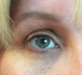 Milani Bella Eyes Gel Power Eyeshadow Review
