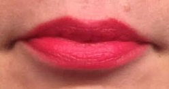Rimmel The Only 1 Lipstick in Listen Up! Review