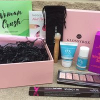 March 2017 Glossybox Review