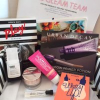 Sephora Play Box March 2017 Review