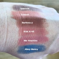 LORAC Pirates of the Caribbean Palette Cheek Palette & Lip Duo Review