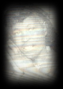My late great-grandmother Lillie Mae Jackson.