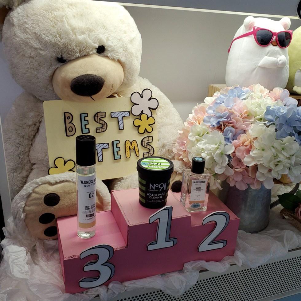 koreatown nyc l'ovue best items