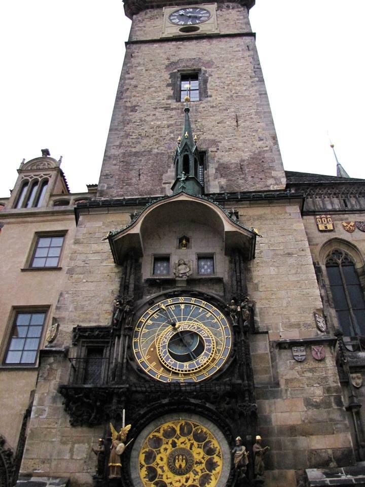 horloge astro