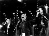 The Freddie Mercury Tribute Concert 1992 - John, Roger and Brian