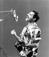 Freddie - One Vision