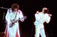 Freddie&Brian - Knebworth