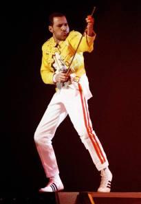 Freddie - The Miracle - 1989