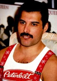 Freddie - 1984