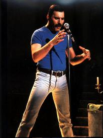 Freddie '86