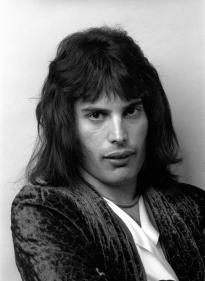 Freddie 1974