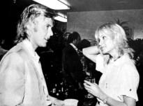 Roger and Olivia Newton-John